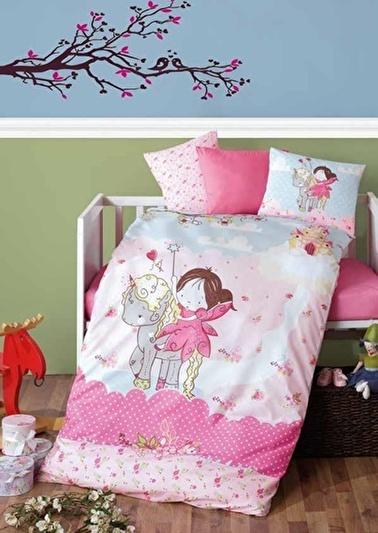 Soley Bebek Uyku Seti Fairy Renkli